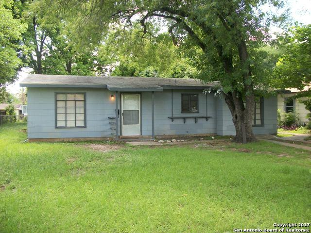 244 Charcliff Dr, San Antonio, TX 78220 (MLS #1353511) :: ForSaleSanAntonioHomes.com