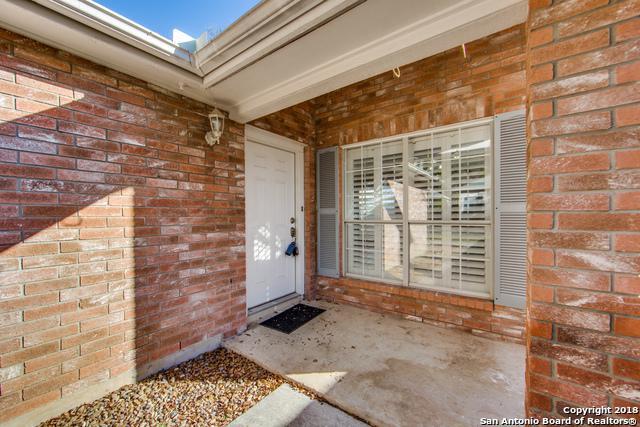 7314 Thrush Gdns, San Antonio, TX 78209 (MLS #1353515) :: Tom White Group