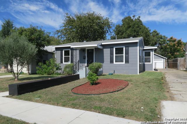 333 Astor St, San Antonio, TX 78210 (MLS #1353525) :: ForSaleSanAntonioHomes.com
