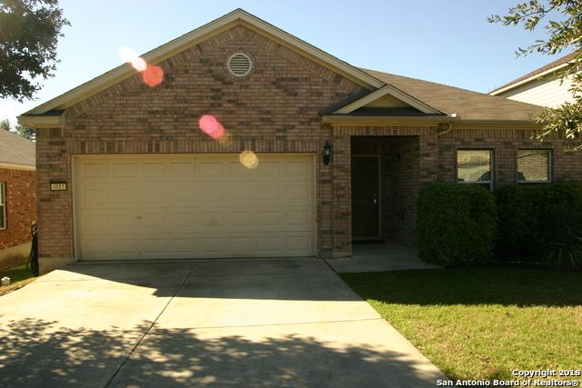 4815 James Gaines, San Antonio, TX 78253 (MLS #1353526) :: Tom White Group