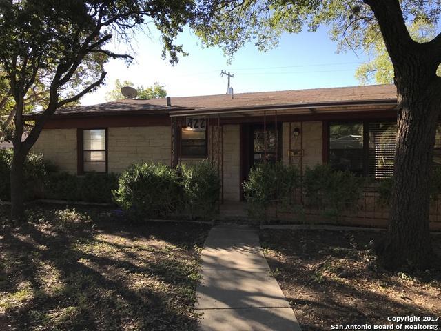 422 Sandalwood Ln, San Antonio, TX 78216 (MLS #1353527) :: ForSaleSanAntonioHomes.com