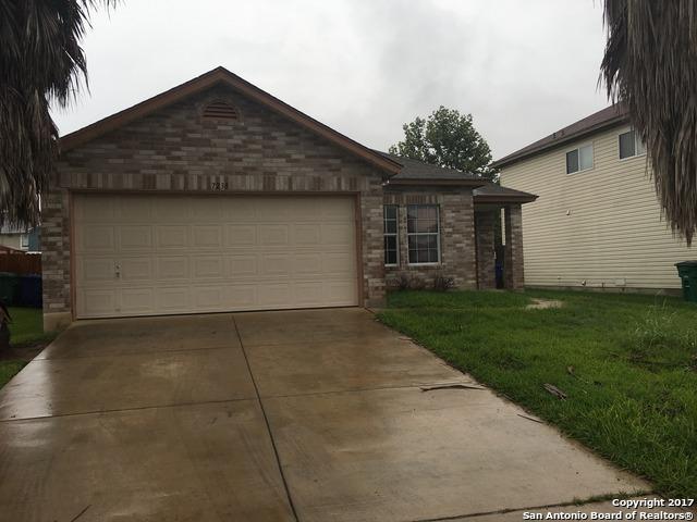 7238 Ruby Palm Pass, San Antonio, TX 78218 (MLS #1353528) :: ForSaleSanAntonioHomes.com