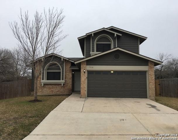 7938 Sonny Ridge, San Antonio, TX 78244 (MLS #1353530) :: ForSaleSanAntonioHomes.com