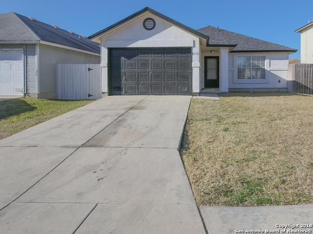 8531 Morning Grove, Converse, TX 78109 (MLS #1353541) :: Neal & Neal Team