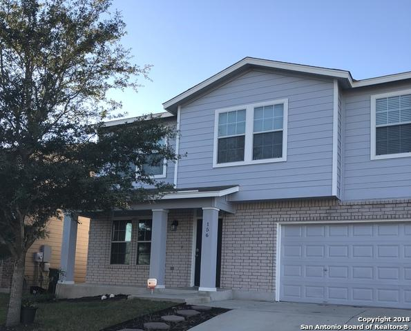156 Hinge Chase, Cibolo, TX 78108 (MLS #1353563) :: The Mullen Group | RE/MAX Access