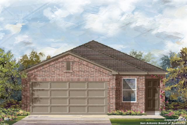 2098 Wind Chime Way, New Braunfels, TX 78130 (MLS #1353566) :: Neal & Neal Team