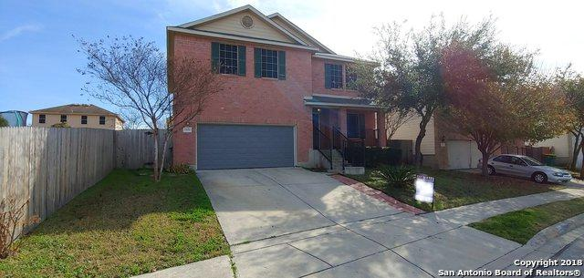 7426 Copper Mesa, Converse, TX 78109 (MLS #1353578) :: Ultimate Real Estate Services