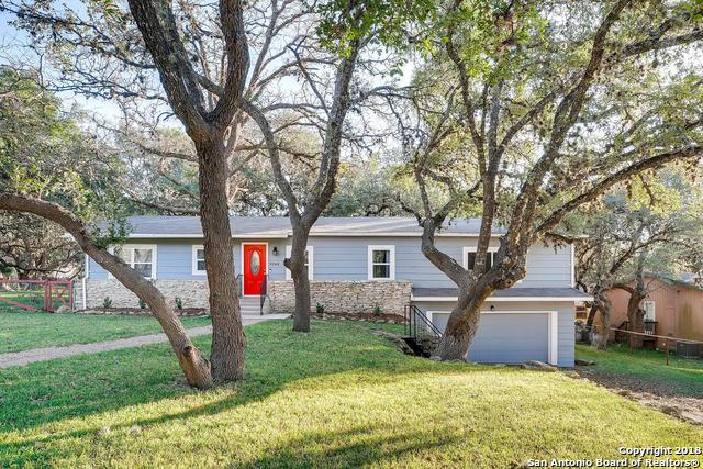 9248 Pompano Dr, Boerne, TX 78006 (MLS #1353579) :: Alexis Weigand Real Estate Group