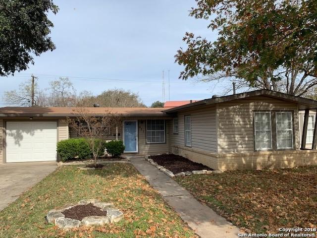 631 Kashmuir Pl, San Antonio, TX 78223 (MLS #1353583) :: Exquisite Properties, LLC