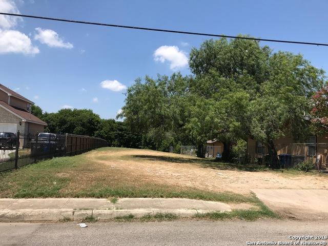 6634 Marcum Dr, San Antonio, TX 78227 (MLS #1353595) :: Neal & Neal Team