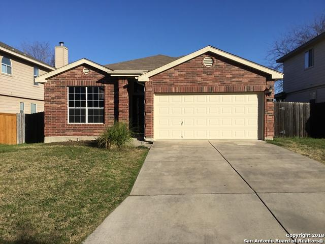 718 Chamomile, San Antonio, TX 78245 (MLS #1353613) :: Tom White Group