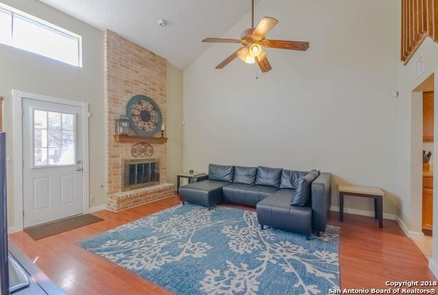 5718 Spring Night St, San Antonio, TX 78247 (MLS #1353617) :: Neal & Neal Team
