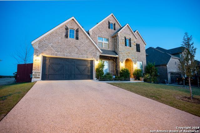 7635 Hays Hills, San Antonio, TX 78256 (MLS #1353663) :: Tom White Group
