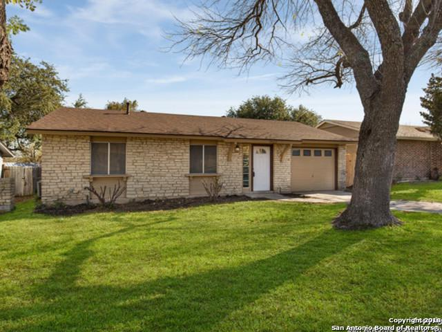 7922 Old Spanish Trail, Live Oak, TX 78233 (MLS #1353674) :: ForSaleSanAntonioHomes.com