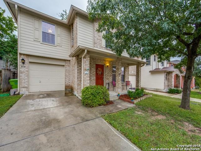 8114 Sandbar Pt, San Antonio, TX 78254 (MLS #1353675) :: Alexis Weigand Real Estate Group
