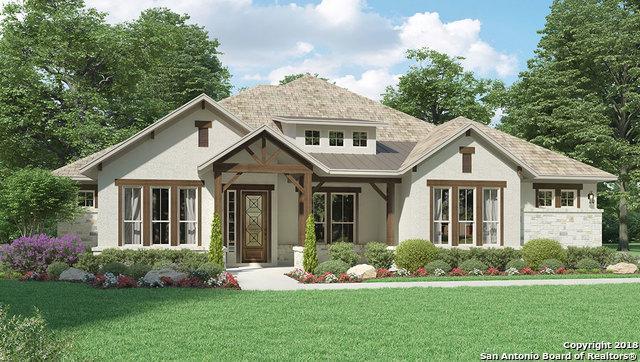 2542 Lermann, New Braunfels, TX 78132 (MLS #1353685) :: Neal & Neal Team