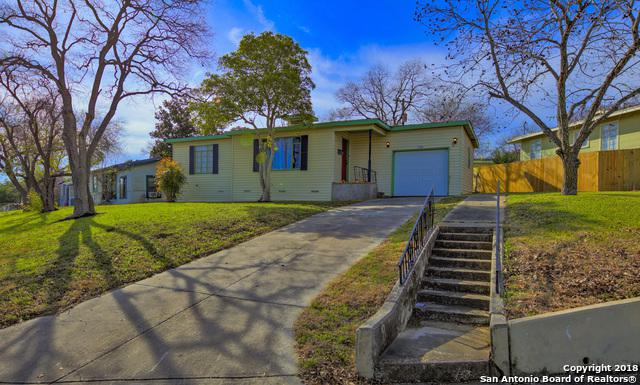 1103 Dollarhide Ave, San Antonio, TX 78223 (MLS #1353691) :: Alexis Weigand Real Estate Group