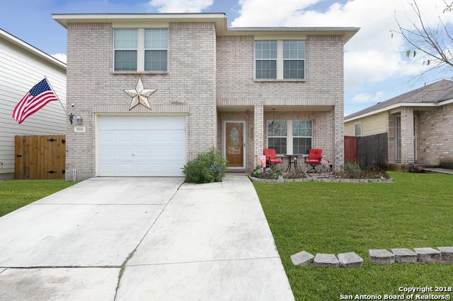 9656 Shorebird Ln, San Antonio, TX 78245 (MLS #1353694) :: Alexis Weigand Real Estate Group