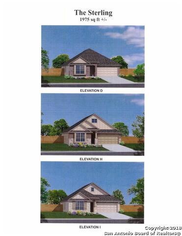 722 Rain Dance, New Braunfels, TX 78130 (MLS #1353695) :: Alexis Weigand Real Estate Group