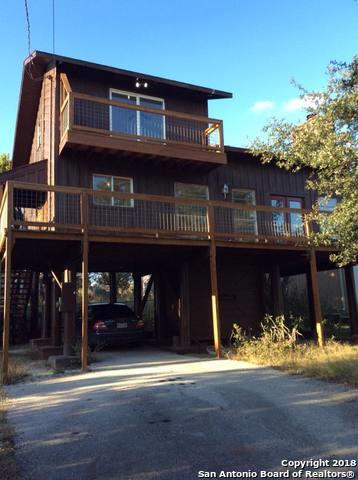 1837 Colleen Dr, Canyon Lake, TX 78133 (MLS #1353696) :: Alexis Weigand Real Estate Group