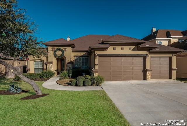 59 Michelangelo, San Antonio, TX 78258 (MLS #1353707) :: Alexis Weigand Real Estate Group