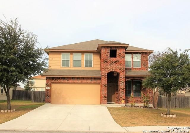 11631 Wayward Daisy, San Antonio, TX 78245 (MLS #1353716) :: Tom White Group