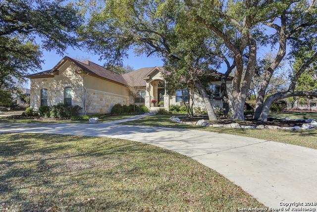 2665 Red Bud Way, New Braunfels, TX 78132 (MLS #1353717) :: Berkshire Hathaway HomeServices Don Johnson, REALTORS®