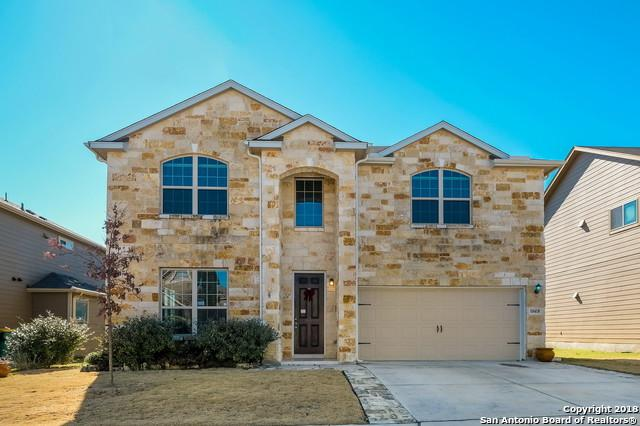 10418 Bulwark Peak, Converse, TX 78109 (MLS #1353730) :: Ultimate Real Estate Services