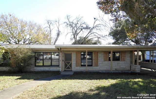 1440 Greer St, San Antonio, TX 78210 (MLS #1353732) :: Exquisite Properties, LLC