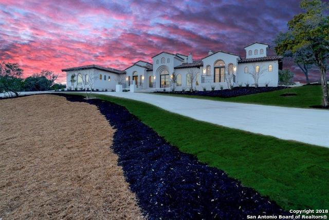 120 Pr 2771 & Pr, San Antonio, TX 78056 (MLS #1353733) :: Alexis Weigand Real Estate Group