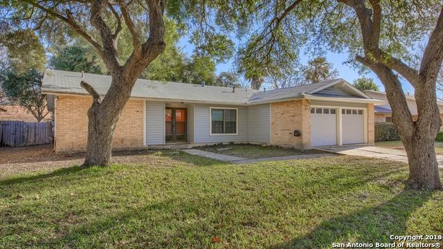 9726 Cylburn Park, Converse, TX 78109 (MLS #1353745) :: Ultimate Real Estate Services