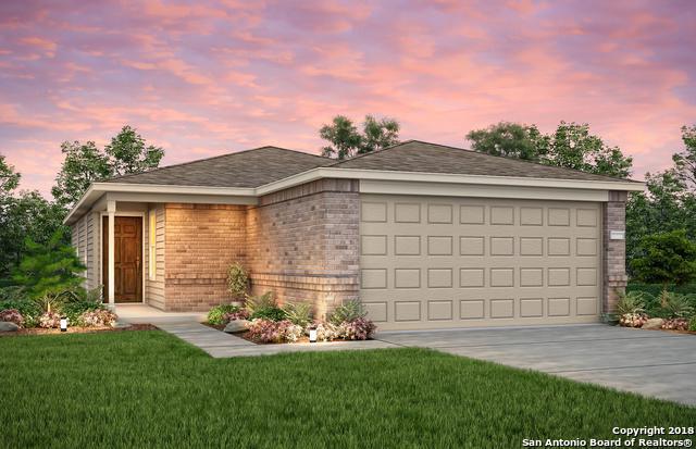 9806 Silver Mist Way, San Antonio, TX 78254 (MLS #1353756) :: Alexis Weigand Real Estate Group