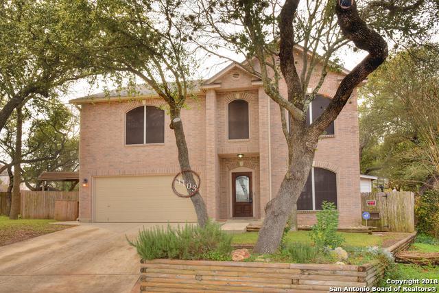 4103 Knollspring, San Antonio, TX 78247 (MLS #1353785) :: Alexis Weigand Real Estate Group