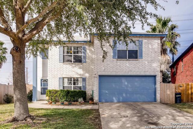 8355 Tavern Point, San Antonio, TX 78254 (MLS #1353798) :: Alexis Weigand Real Estate Group
