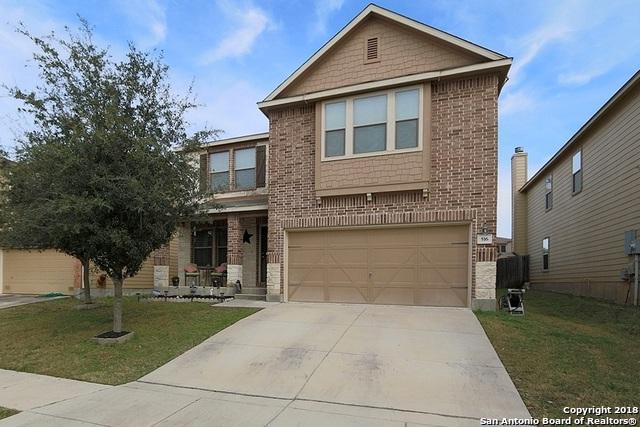 516 Gatewood Briar, Cibolo, TX 78108 (MLS #1353800) :: The Mullen Group | RE/MAX Access