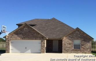 7264 Fm 327, Elmendorf, TX 78112 (MLS #1353810) :: Alexis Weigand Real Estate Group