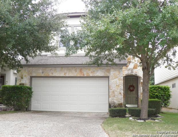 1230 Whitby Tower, San Antonio, TX 78258 (MLS #1353814) :: Exquisite Properties, LLC