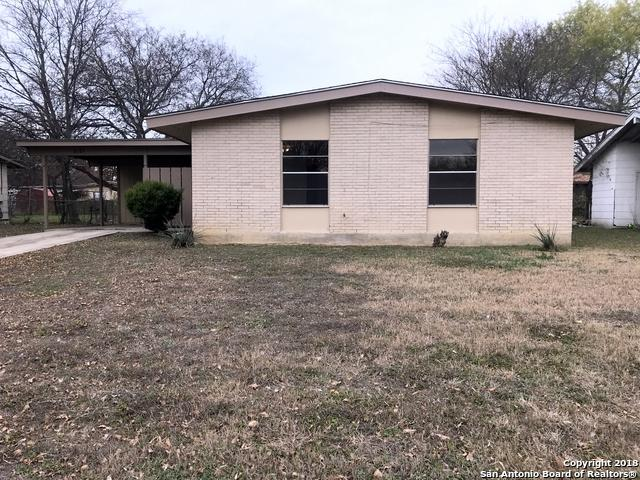 5127 Village Glen, San Antonio, TX 78218 (MLS #1353820) :: Erin Caraway Group