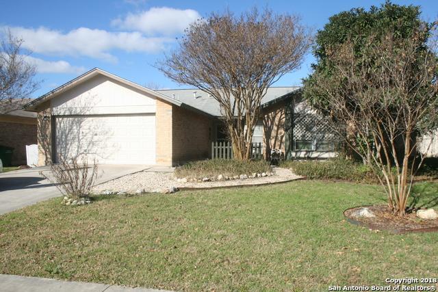 8211 Sherri Oaks St, San Antonio, TX 78250 (MLS #1353823) :: Erin Caraway Group