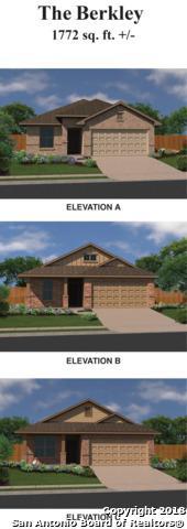 726 Rain Dance, New Braunfels, TX 78130 (MLS #1353824) :: Alexis Weigand Real Estate Group