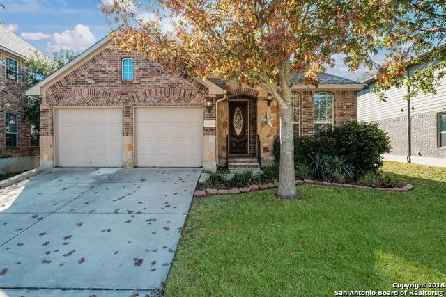 13326 Palatine Hill, San Antonio, TX 78253 (MLS #1353834) :: Tom White Group