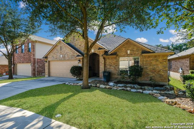 8918 Hanover Forest, Helotes, TX 78023 (MLS #1353840) :: Alexis Weigand Real Estate Group