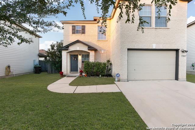 11047 Barclay Pt, San Antonio, TX 78254 (MLS #1353847) :: Alexis Weigand Real Estate Group