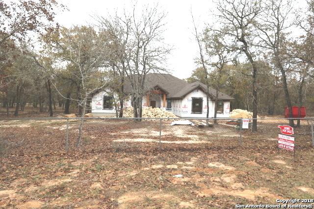 309 Hickory Trail (Tract 2), La Vernia, TX 78121 (MLS #1353859) :: Tom White Group