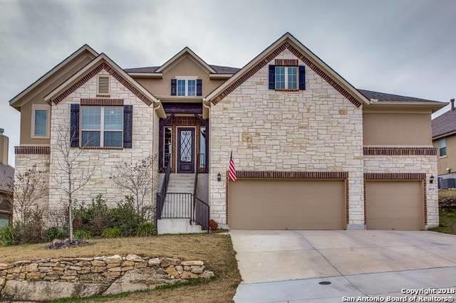 28531 Tristant Rdg, San Antonio, TX 78260 (MLS #1353860) :: Alexis Weigand Real Estate Group