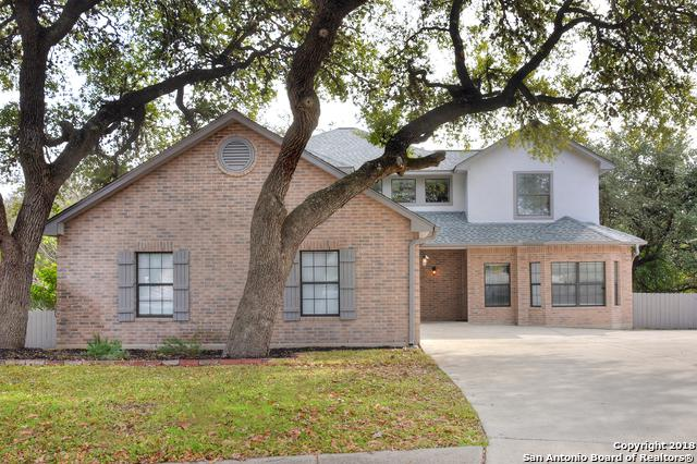 13323 N Demeter, Universal City, TX 78148 (MLS #1353863) :: Alexis Weigand Real Estate Group