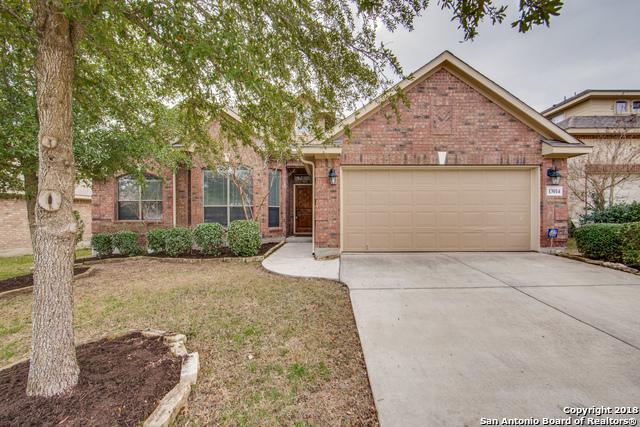 13014 Gordons Mott, San Antonio, TX 78253 (MLS #1353866) :: Alexis Weigand Real Estate Group