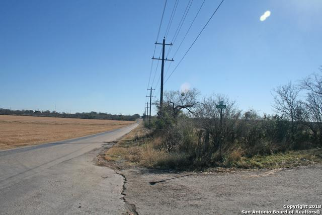 00 Quihi-Castroville Rd, Castroville, TX 78009 (MLS #1353883) :: Tom White Group