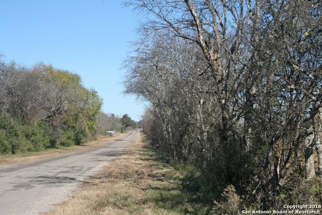 0 County Road 4642, Castroville, TX 78009 (MLS #1353887) :: Tom White Group