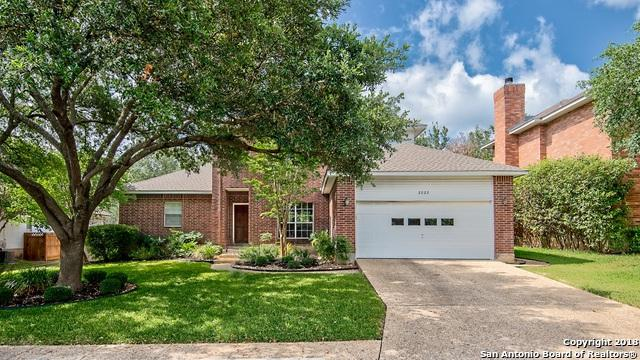 2222 Fawnfield Ln., San Antonio, TX 78248 (MLS #1353893) :: The Castillo Group